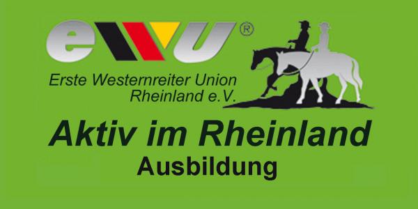 Ringsteward-Fortbildung im Rheinland (für bestehende Ringstewards)