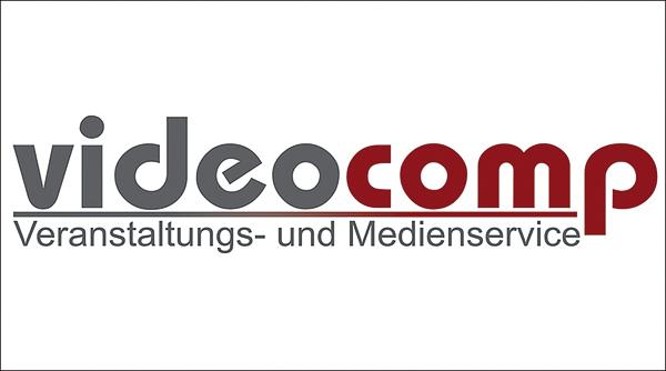 videocomp – Veranstaltungs- und Medienservice