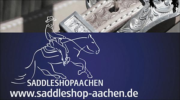 Saddleshop-Aachen  –  Seminare, Sättel