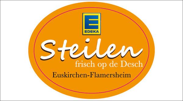 """EDEKA Steilen, Euskirchen  –  """"Frisch op de Desch"""""""