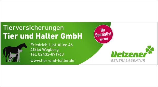 Uelzener  – Tier und Halter GmbH Spezialagentur für Tierversicherungen