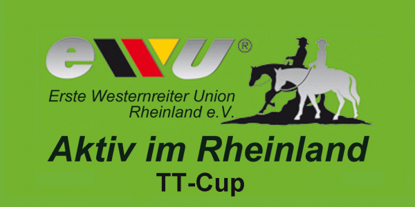 TT-Cup (RHLD) + Train&Show (WSTF) goes together in 2021