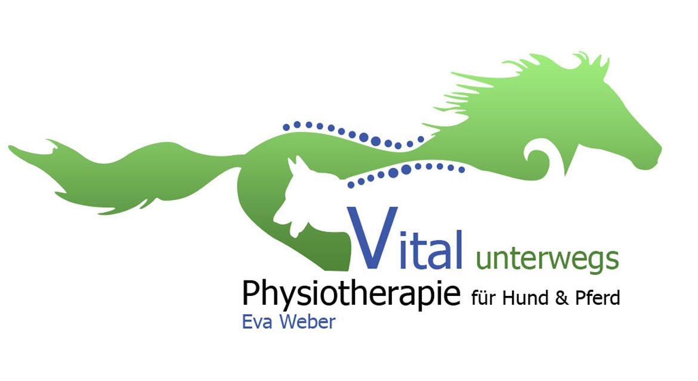 Vital Unterwegs Tierphysiotherapie Eva Weber